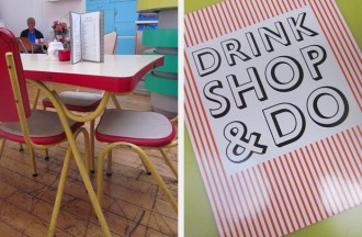 DRINK SHOP DO 1
