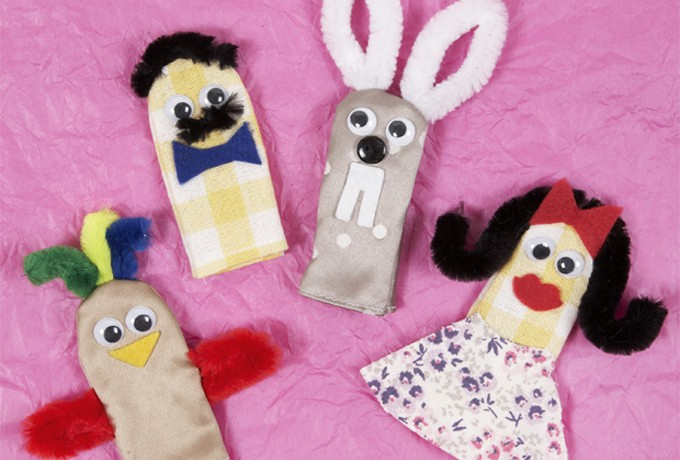 finger puppets 680