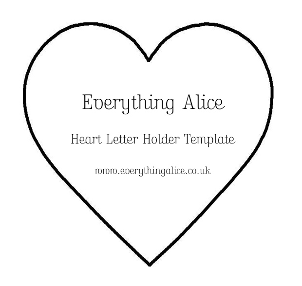 Heart patterns to trace new calendar template site for Heart shaped writing template