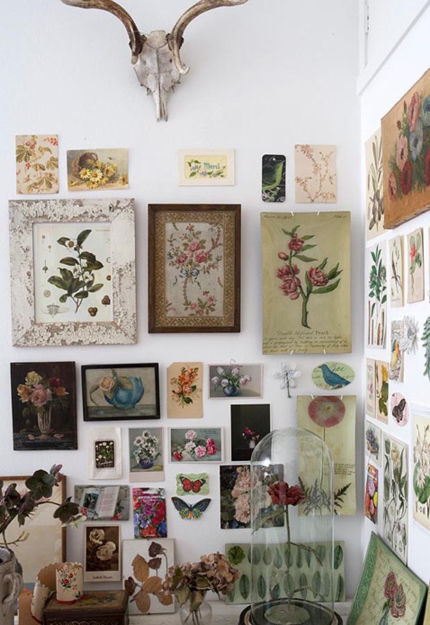Creative Walls - Laura Ashley Blog on Creative Wall  id=53721