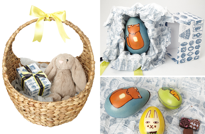 easter give-away