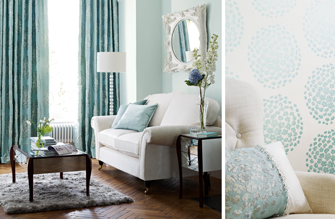 Powdery Pastels Laura Ashley Blog