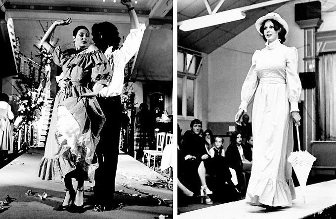 fashion show flashback hero
