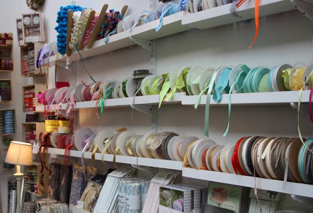 ribbons 620