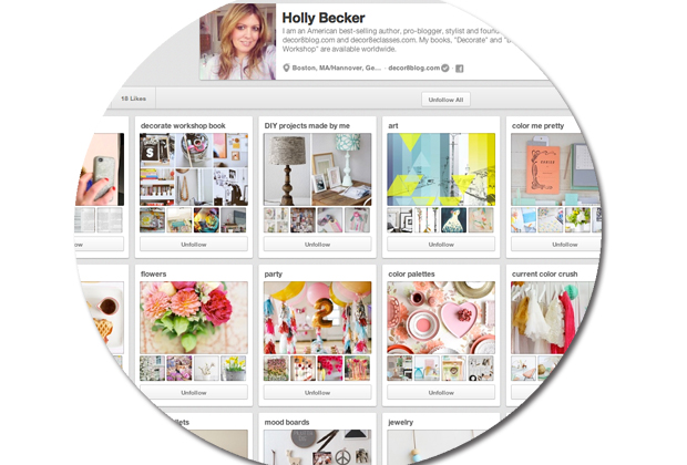 Laura Ashley Pinterest
