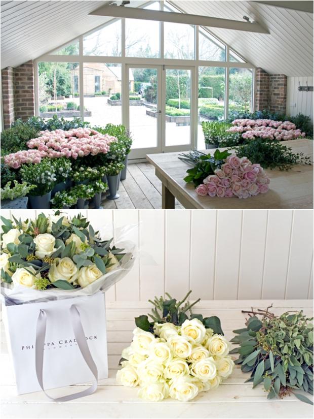 Philippa Craddock Flower School
