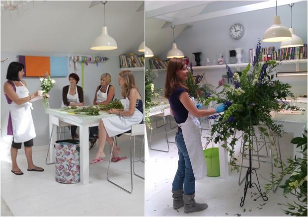 Sussex Flower School