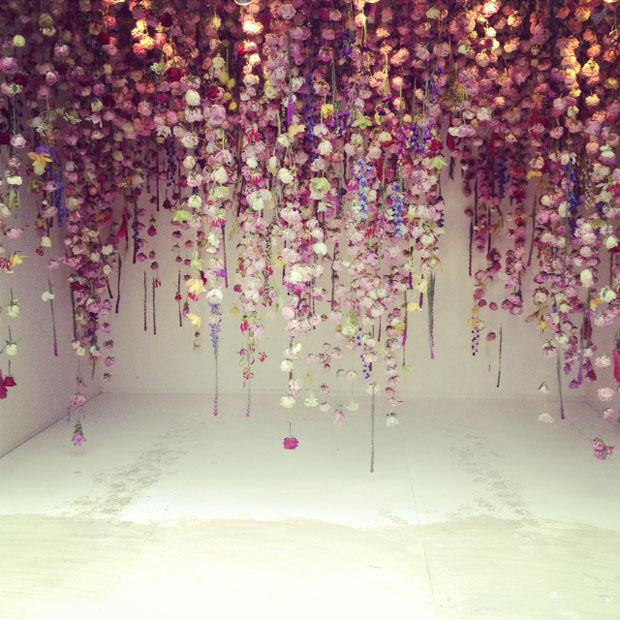 Chelsea Flower Show FB pic