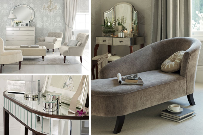 Inspiration great gatsby d cor laura ashley blog for Great home decor
