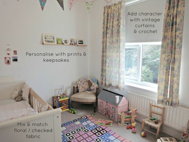 Nursery captioned 620