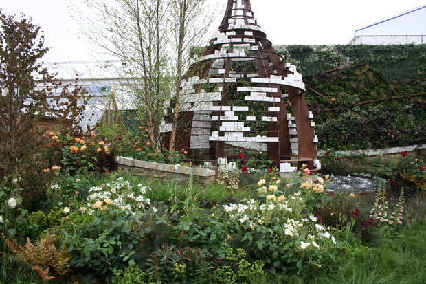 chelsea flower show 3 garden