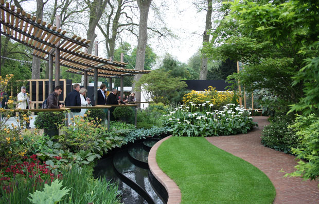chelsea garden 1