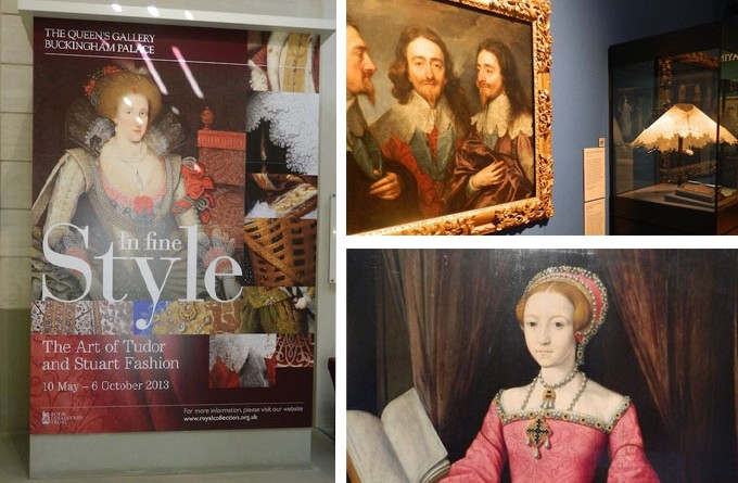 In Fine Style The Art of Tudor and Stuart Fashion