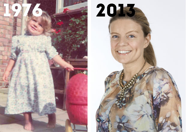helen then and now