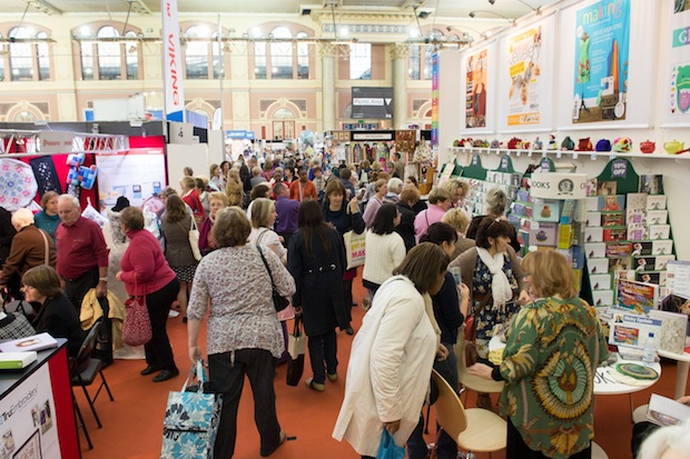 CRAFT SHOWS UK