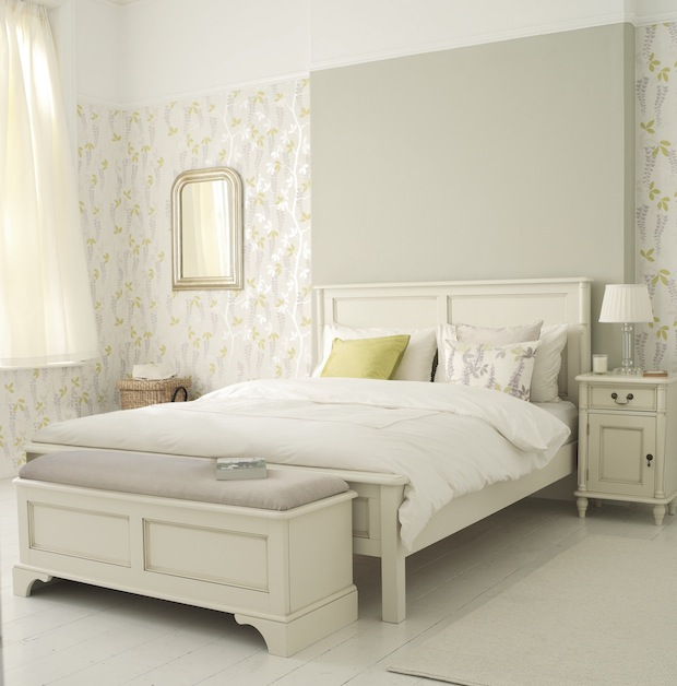 CREATIVE WAYS TO USE WALLPAPER Laura Ashley Blog