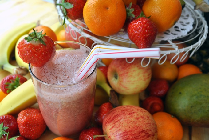 5 A DAY SMOOTHIE