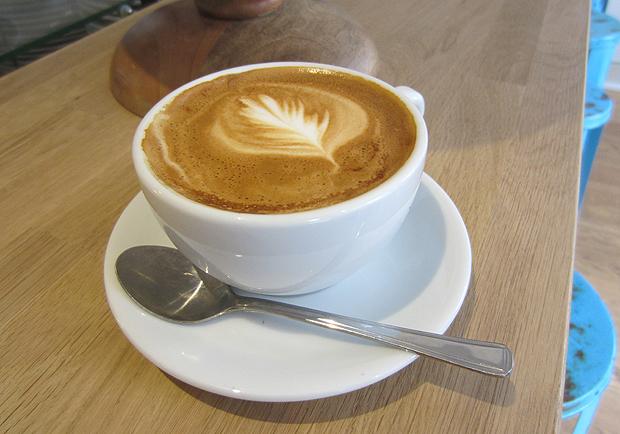 coffee four corners