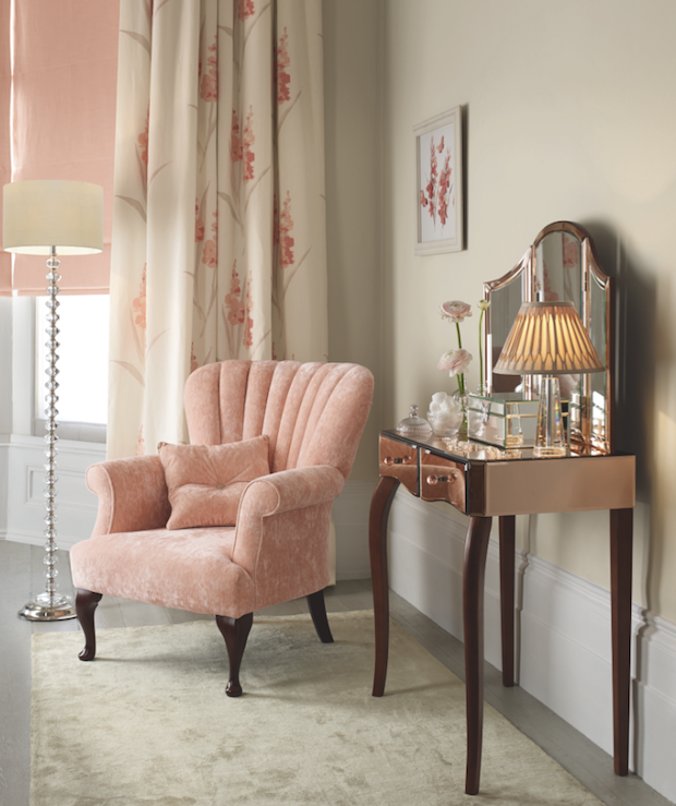 Cool Coral Home Story Laura Ashley Blog