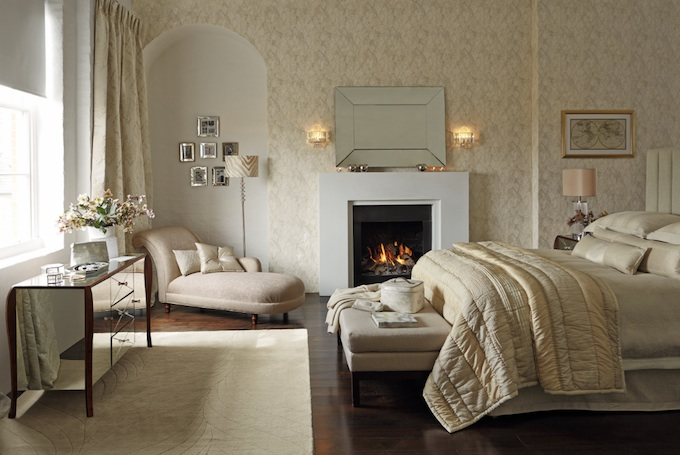 Interior Trend Of The Moment Markings Laura Ashley Blog