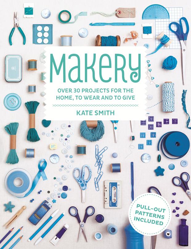 makery book