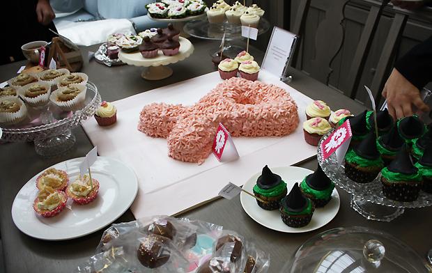 pink bake off 1