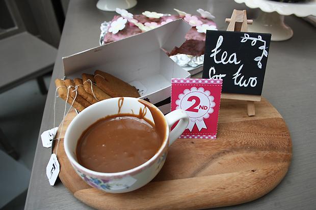 pink bake off 18