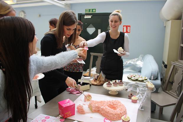 pink bake off 8