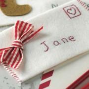 Letter to Santa Hero