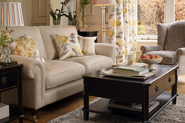 Pics photos cushions for sofas new cushions or new sofa - Sale Snips Pick Of The Best Laura Ashley Blog