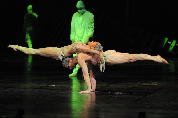 2009.01.09 - Cirque du Soleil Quidam - 64