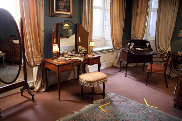 Get The Downton Abbey Interiors Look Laura Ashley Blog