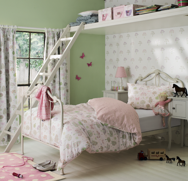 splat our kid 39 s paint has landed laura ashley blog. Black Bedroom Furniture Sets. Home Design Ideas