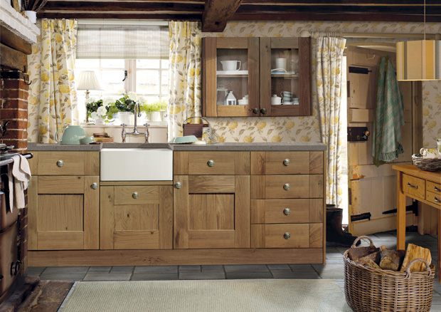 Approved Malvern Rustic Oak 620