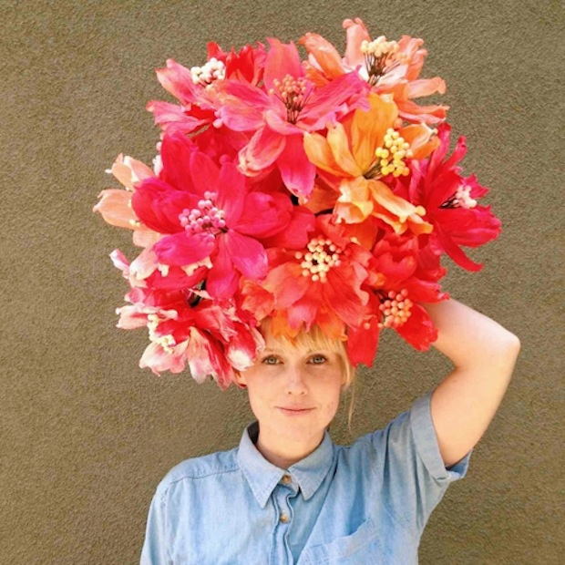 paper-flower-headdress-1