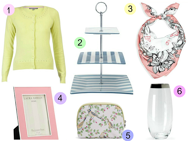 Laura Ashley Mothers day gifts2