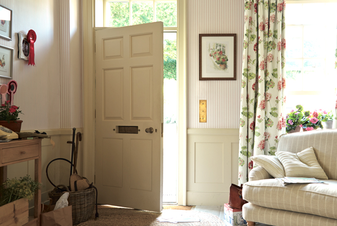 MAKING THE MOST OF YOUR HALLWAY Laura Ashley Blog