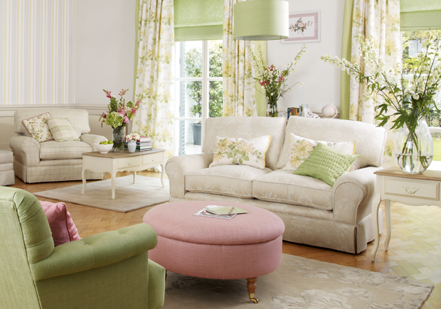 Refresh Your Home For Summer The Laura Ashley Blog