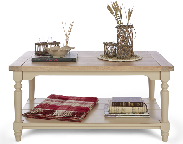 Get Creative 3 Coffee Tables 3 Styles Laura Ashley Blog