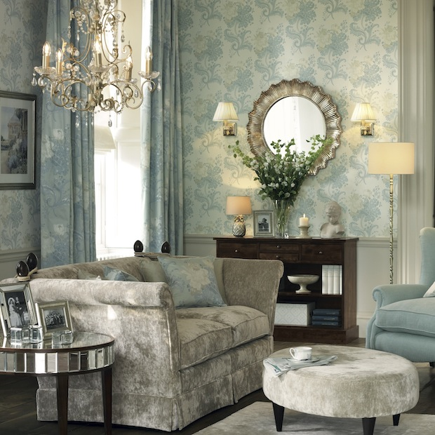 Laura Ashley Interior Guide: Decor To Suit Any House Style