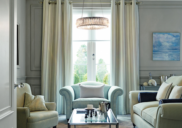 How To Dress Your Windows The Laura Ashley Blog