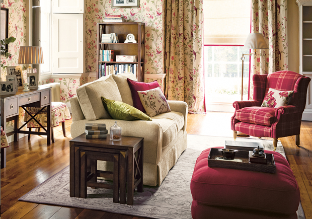 Furniture for any home style the laura ashley blog - Laura ashley office chair ...