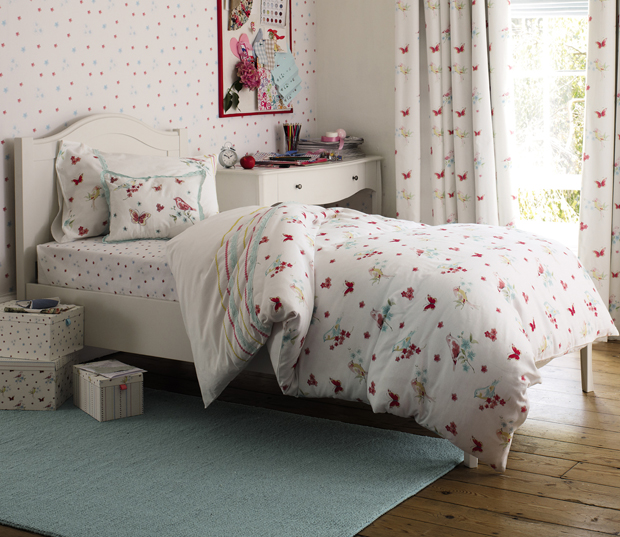 win design laura ashley kids bedlinen. Black Bedroom Furniture Sets. Home Design Ideas