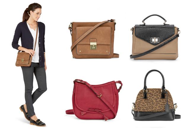 Handbag Guide The Laura Ashley Blog