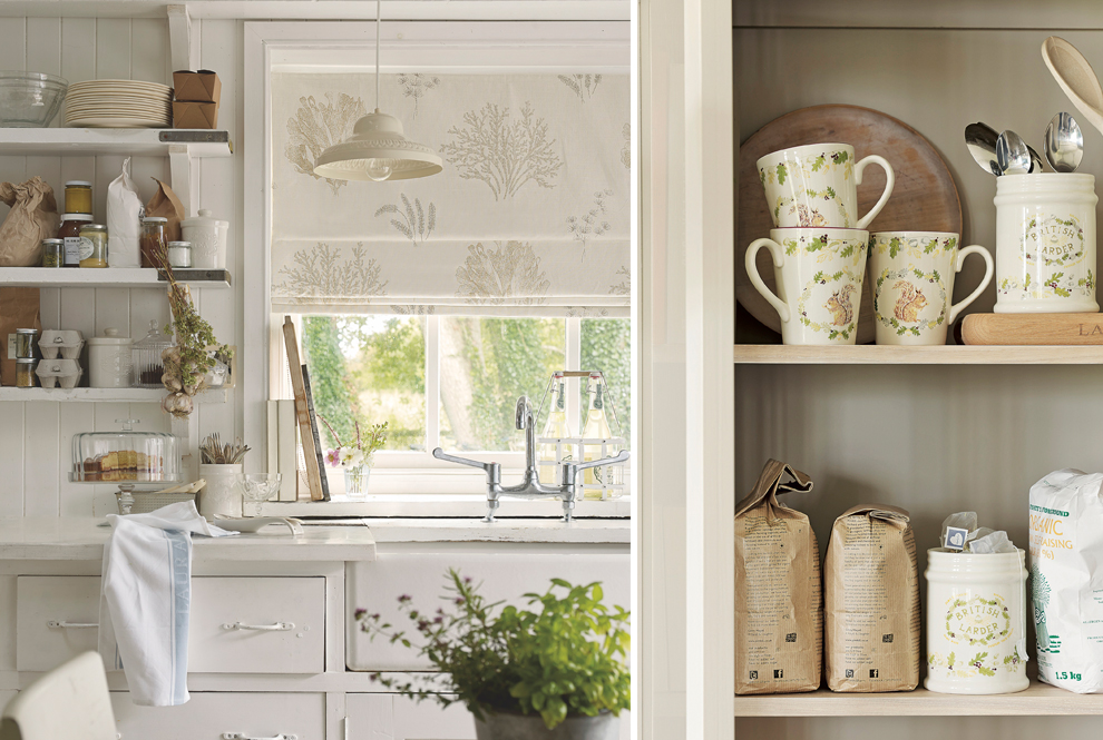 Laura Ashley Blog Make The Most Of Your Kitchen