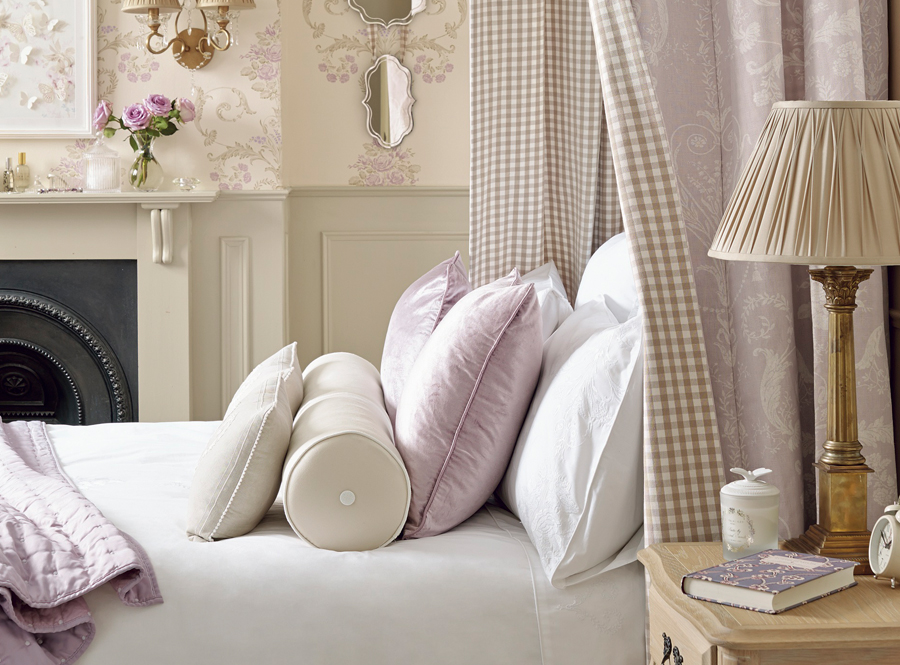 How To Make Your Bedroom Look Glamourous Laura Ashley Blog