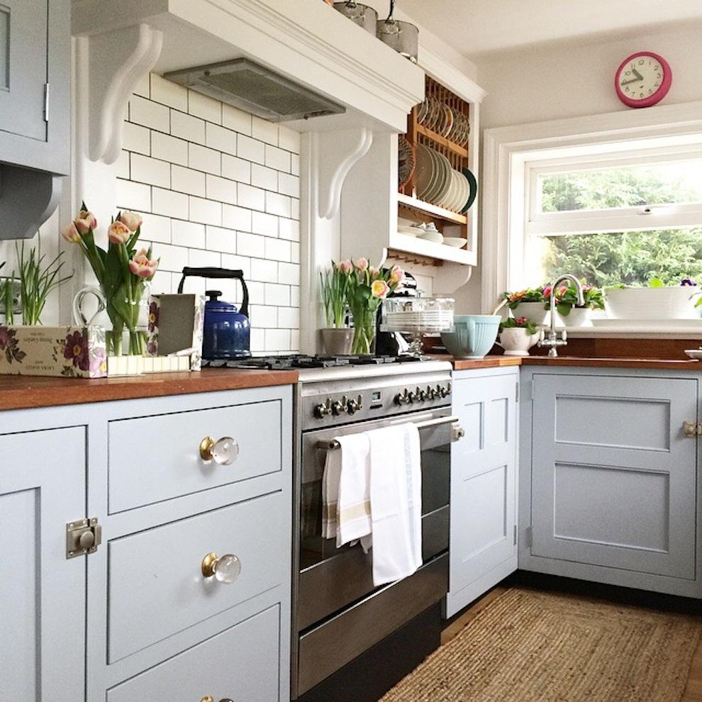 Interior Design Kitchen Photos: Interior Inspiration: Kitchen Styling With Jessica