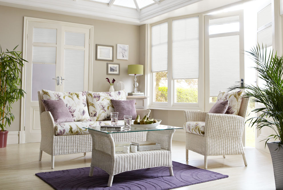 Win make over your conservatory with 8000 - Catalogo laura ashley ...