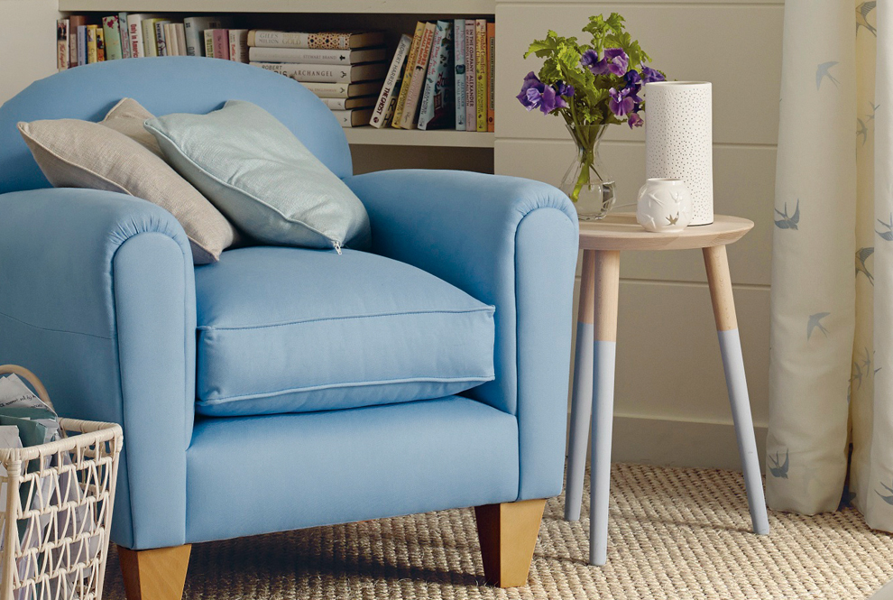 Furniture Paint Guide 2