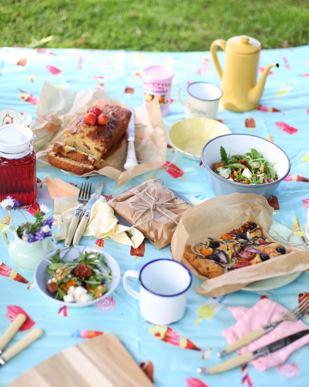 Picnic-food-ideas